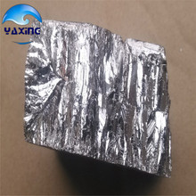 high pure Bismuth Metal ingot, 100g High Purity 99.995% Free Shipping!