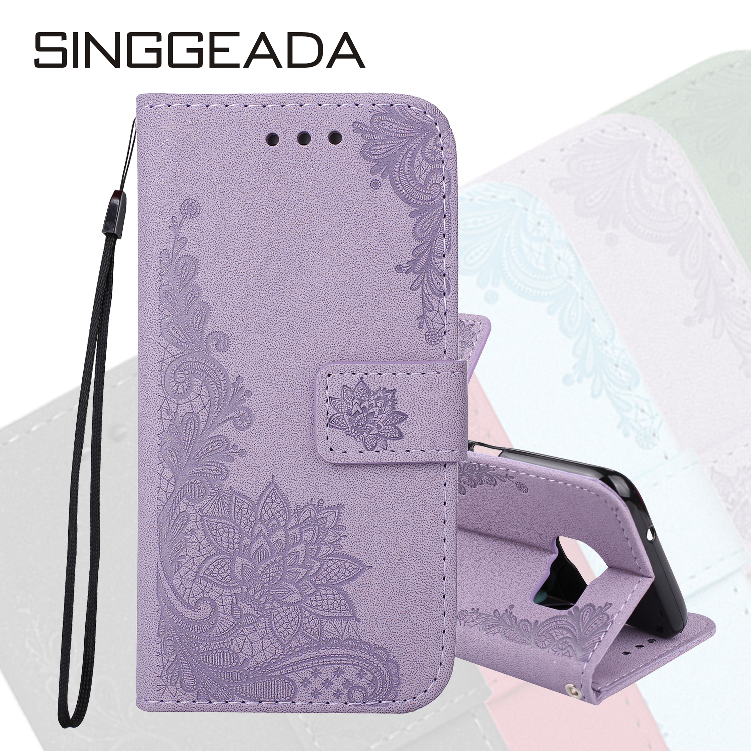 Pu leather case for samsung galaxy a7 2016 a710 peacock feather - Pu Leather Case For Samsung Galaxy A7 2016 A710 Peacock Feather Flip Case For Samsung