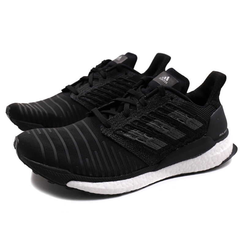 fce50e0ae8df2 Original New Arrival 2018 Adidas SOLAR M Men s Running Shoes Sneakers-in Running  Shoes from Sports   Entertainment on Aliexpress.com