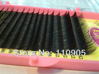 20 Lines Mix Length Many Sizes Eyelash Extension With Pink Packing Hight Quality 2pcs Lot