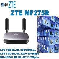 Lot of 50pcs ZTE MF275R 4G LTE Router