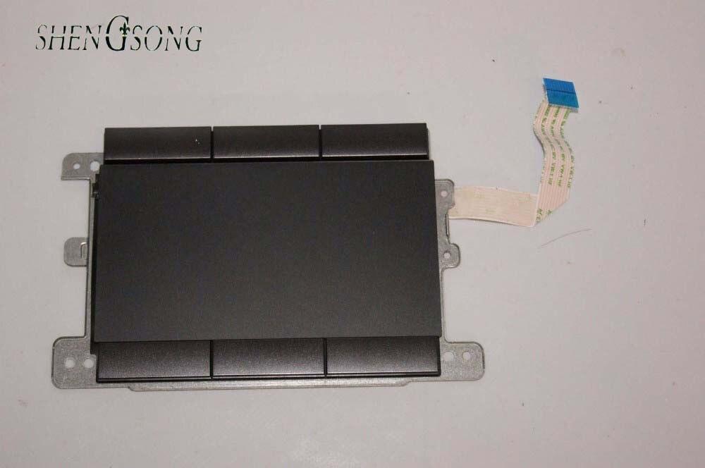 Per HP ZBook 15 zbook17 ZBook15 ZBook 17 G1 G2 series Touchpad Trackpad Pulsante Del Mouse Bordo PK37B00EG00-CTE1 TM-02706-001