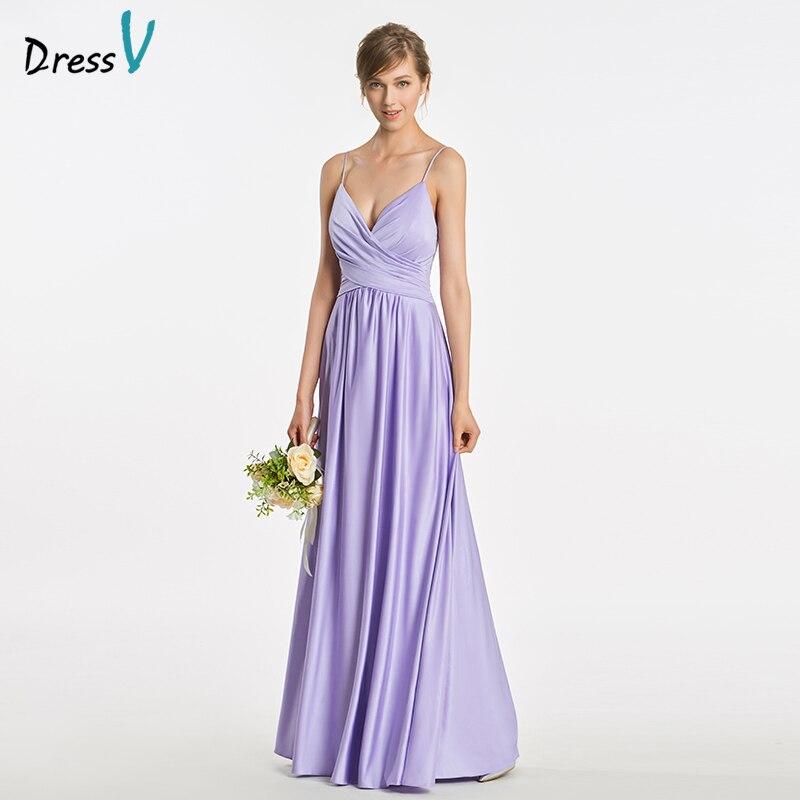 Encantador Vestidos De Dama De Impresión Ideas Ornamento Elaboración ...