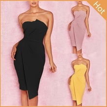 Zogaa 2019 fashion skinny vestidos Women sexy bodycon dresses Elegant office ladies club party dress