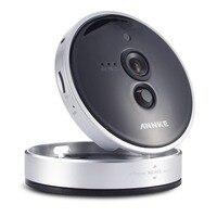 ANNKE Wireless WIFI 720P IP Camera Baby Monitor With PIR Sensor HD CCTV Monitor For Home
