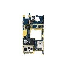 Oudini สำหรับ Samsung galaxy S4 mini i9192 เมนบอร์ด 8 gb เปลี่ยนเมนบอร์ดปลดล็อกดี Worki 100% test i9192 ซิมการ์ดแบบคู่