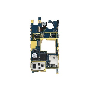 Image 1 - oudini for Samsung galaxy S4 mini i9192 motherboard 8gb replacement mainboard Unlocked Good Worki 100%test  i9192 Dual simcard