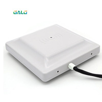 Long Range free SDK 860-960Mhz 2-6M reading range UHF Long Distance RFID Reader