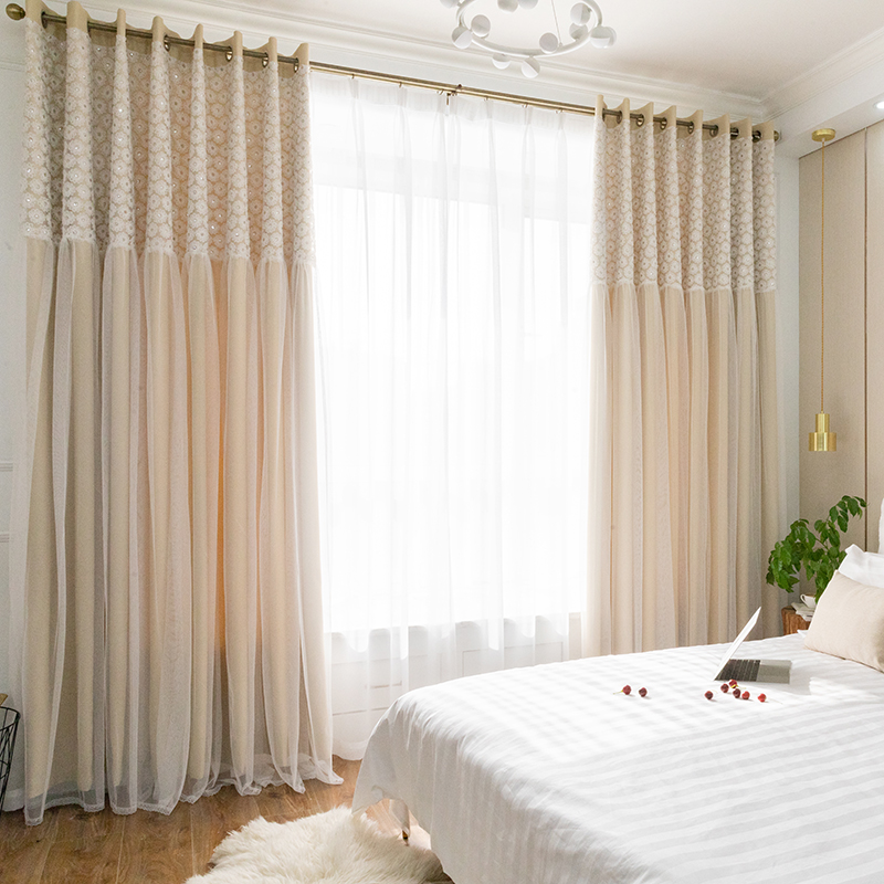 check MRP of elegant curtains living room