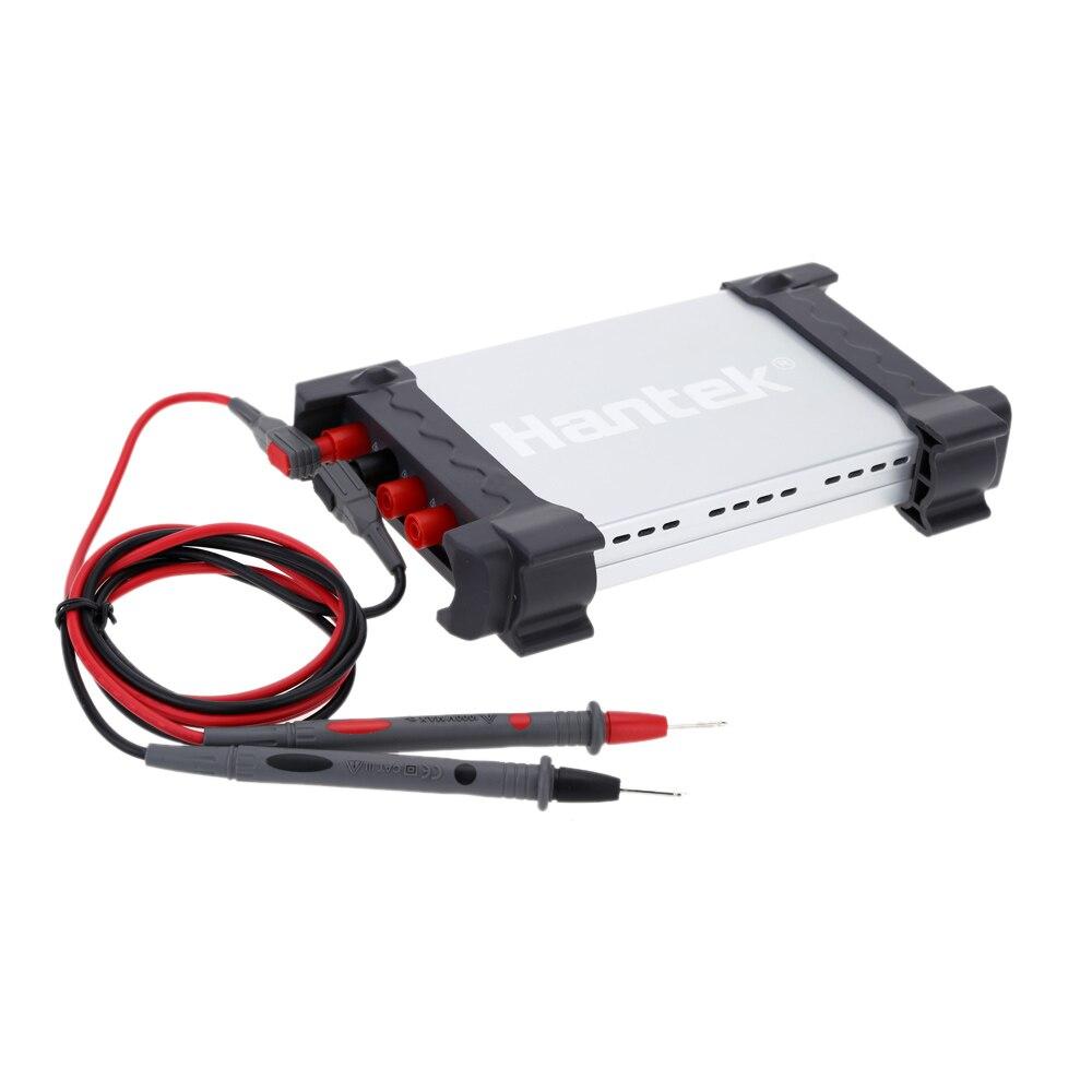 Digital Multimeter Voltage Current Resistance Temperature Measurement USB Digital Data Logger Recorder Multimeter hantek365b pc usb virtual multimeter usb data logger
