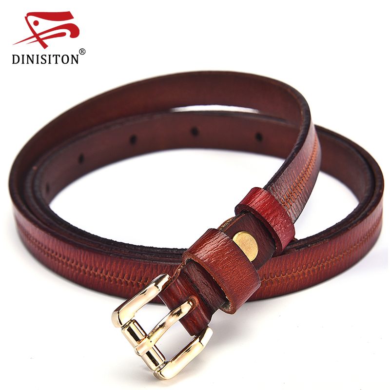 DINISITON Women Belts