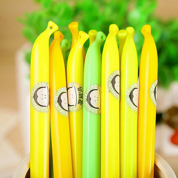 12 шт. Baby Shower сувениры ручка для мальчиков и девочек счастливые дети день рождения питания подарочные сувениры фруктовый дизайн