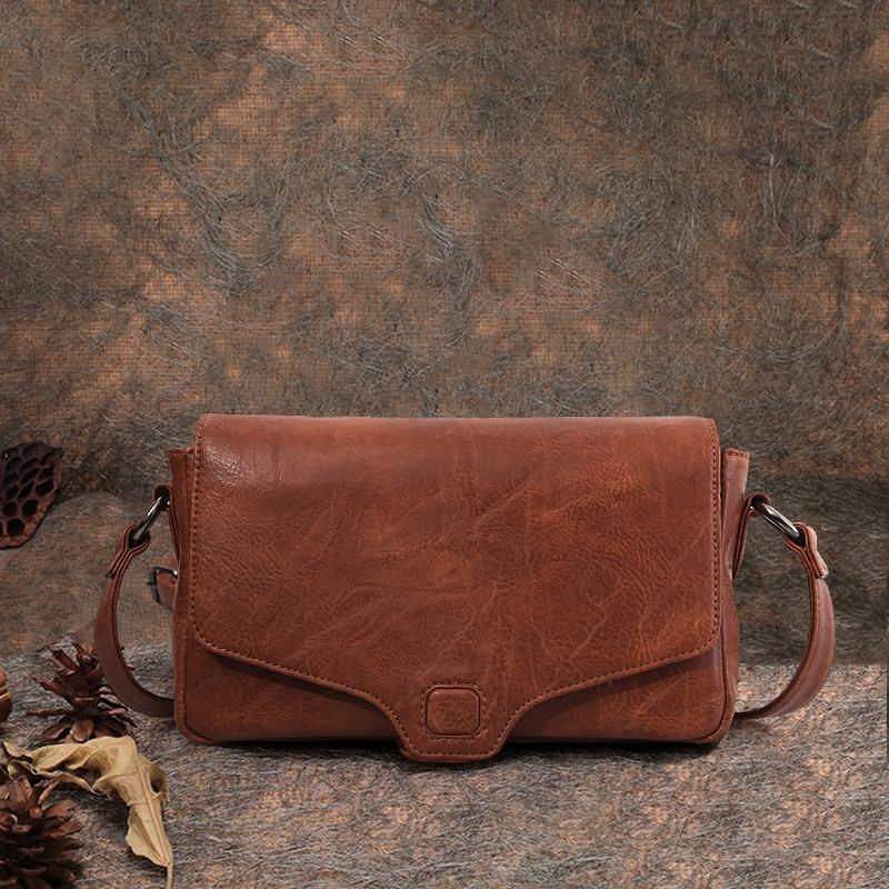Cobbler Legend 2018 Crossbody Bags for Women Brand Leather Handbag Designer Lady Clutch Luxury Shoulder Bag Female Bolsas