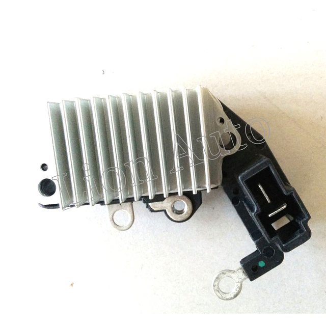 Regulador de Voltaje para Nippondenso león Alternadores 12 V 100211-1402 100211-1452 IN227