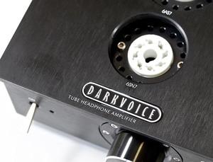Image 3 - DarkVoice 336SE หูฟังเครื่องขยายเสียงหลอด OTL หูฟัง AMP