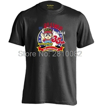 Dr. Slump Arale Animation Mens & Womens Cute Cartoon T shirt