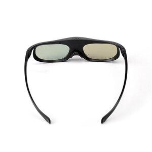 Image 4 - Xgimiシャッター 3Dメガネ仮想現実液晶ディスプレイ用ガラスxgimi H1/xgimi H2 / Z6/ H1S/xgimi z3/jmgoプロジェクター内蔵バッテリー