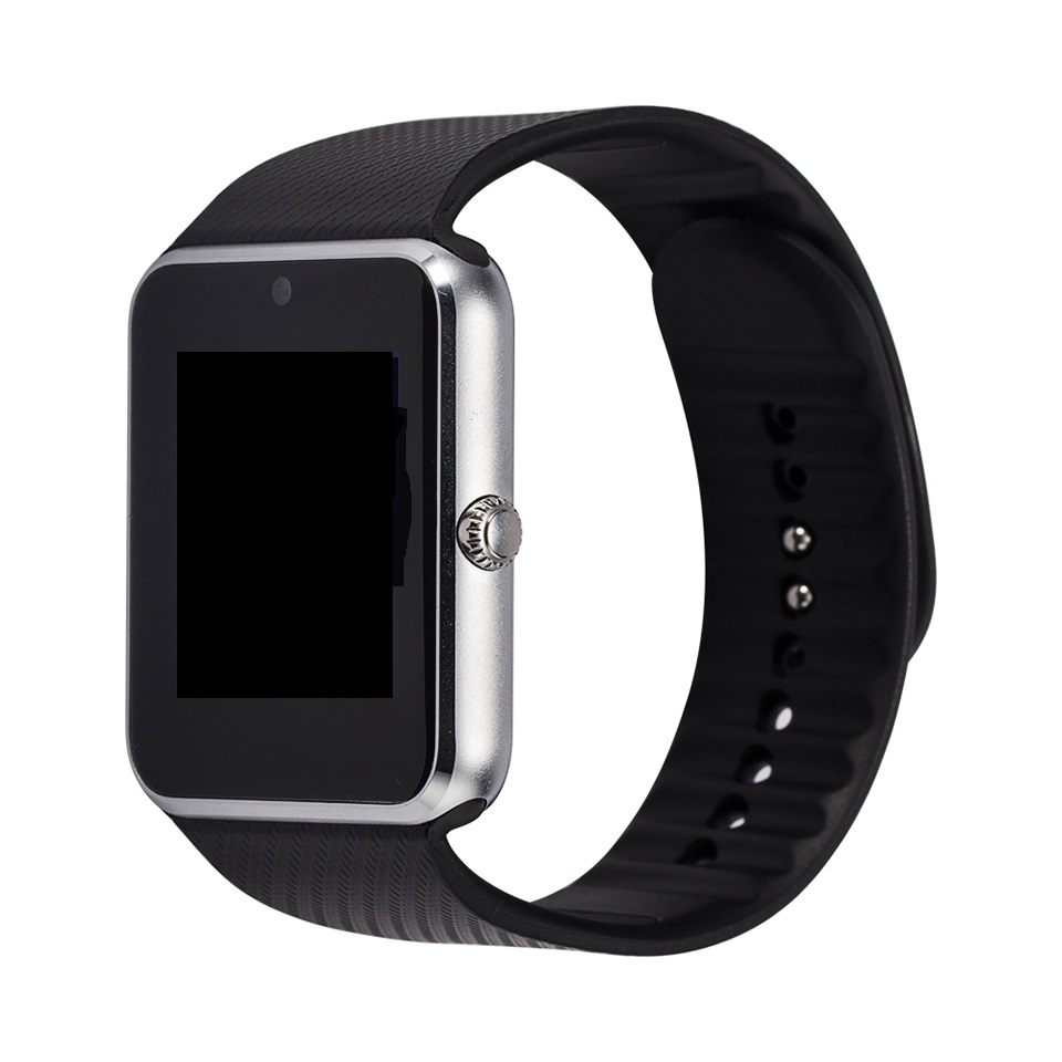 Smart Watch Gt08 Clock support Sim Card memory card Bluetooth Connectivity For A