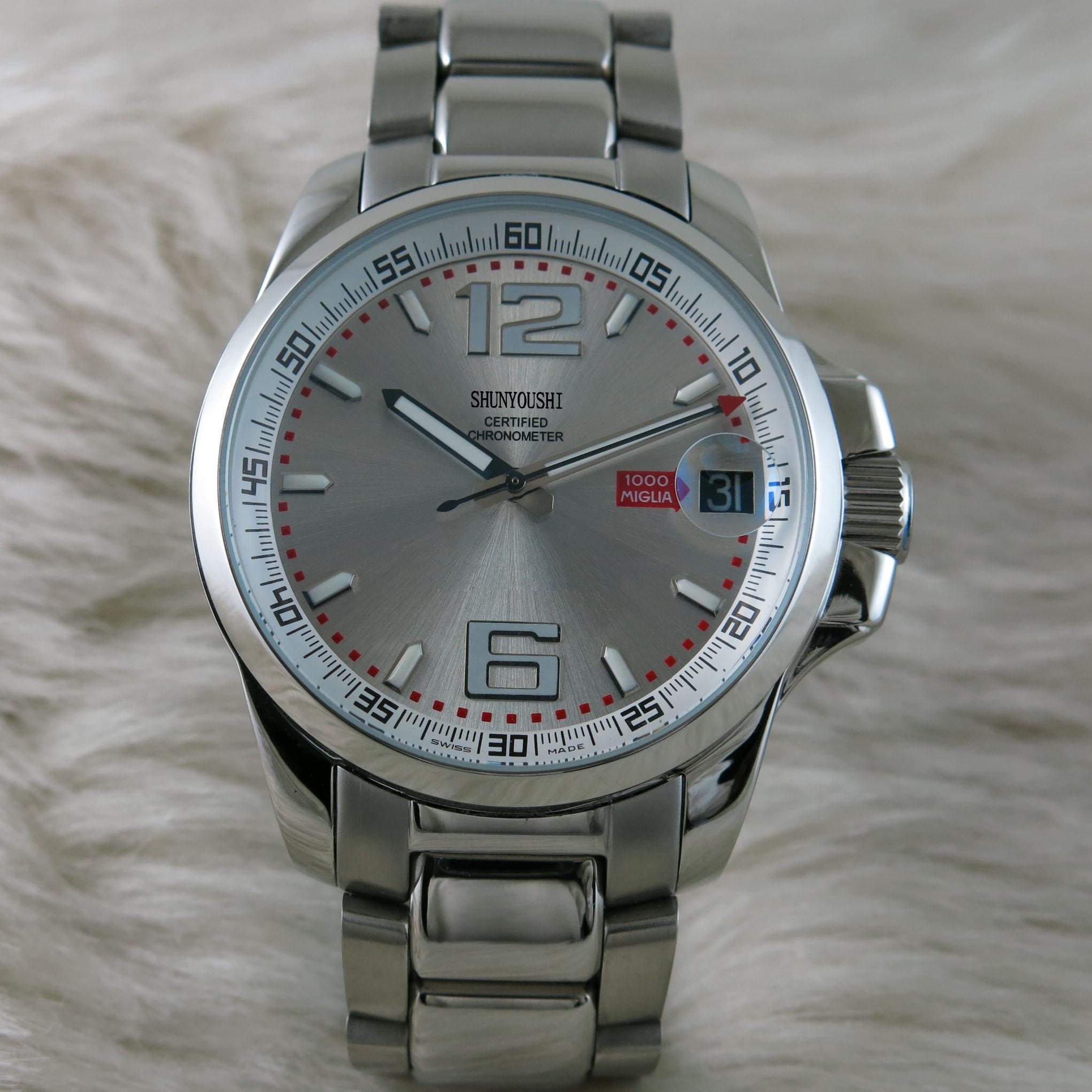 WG06445   Mens Watches Top Brand Runway Luxury European Design Automatic Mechanical Watch | Fotoflaco.net
