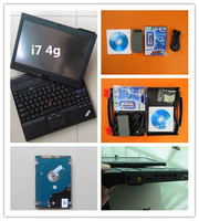 Vas 5054a Oki Chip Odis 3 0 3 Software Installed In X201t Laptop 4g I7 Ready