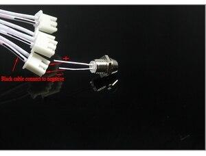 Image 4 - AC/DC аудио вход селектор сигнала релейная плата стерео сигнал переключатель усилитель плата RCA для динамиков