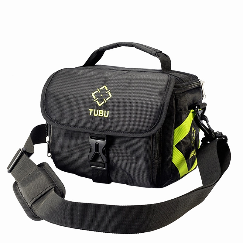 TUBU 6091 New Portable Small Travel Camera Bag Waterproof Casual Shoulder Bags for Canon  Mini Camera Bag ShockproofTUBU 6091 New Portable Small Travel Camera Bag Waterproof Casual Shoulder Bags for Canon  Mini Camera Bag Shockproof