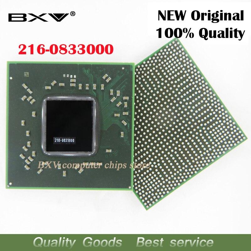 216-0833000 216 0833000 100% nouveau chipset BGA original livraison gratuite avec message de suivi complet216-0833000 216 0833000 100% nouveau chipset BGA original livraison gratuite avec message de suivi complet