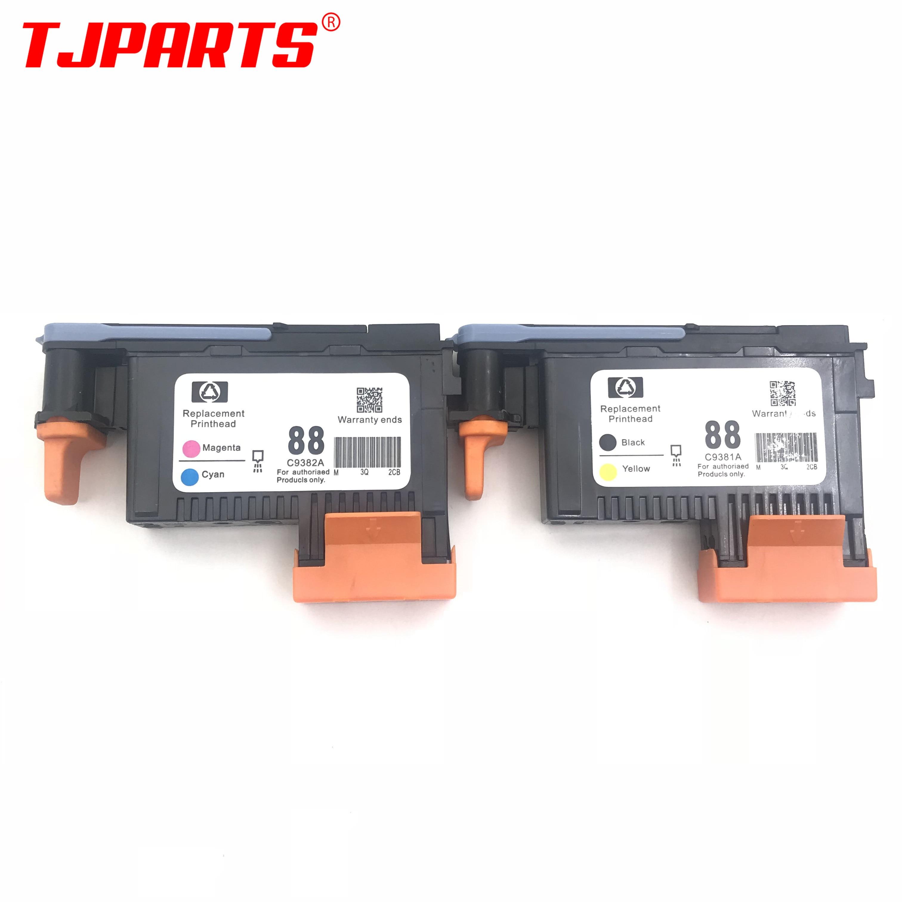 C9381A C9382A for HP 88 Printhead L7650 L7680 L7710 L7750 L7780