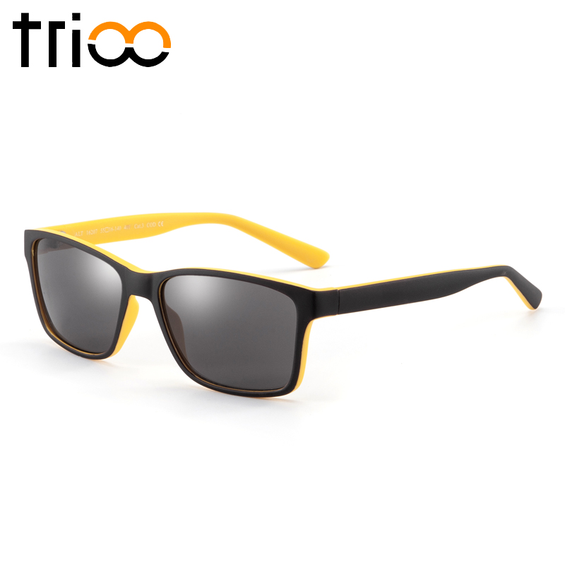 Trioo Reisen Brille Klassische 111 Lesen 401 Unisex Brillen Objektiv 001 Sonnenbrille Driving Rezept Uv400 Schutz Dioptrien Mode rwIqHr
