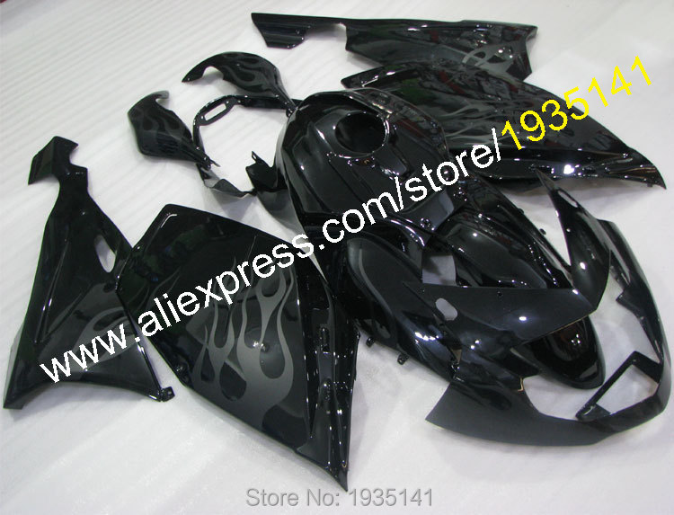 Hot Sales,Fashion parts For BMW fairings K1200S 2005 2006 2007 2008 K1200S 05 06 07 08 K 1200S Motorcycle Cowling bodywork kit aftermarket free shipping motorcycle parts eliminator tidy tail for 2006 2007 2008 fz6 fazer 2007 2008b lack