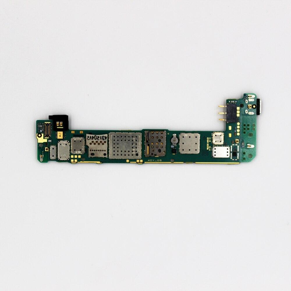 Débloqué Original de Travail Pour Nokia Lumia 735 Carte Mère RM-1038 Test 100% Livraison Gratuite