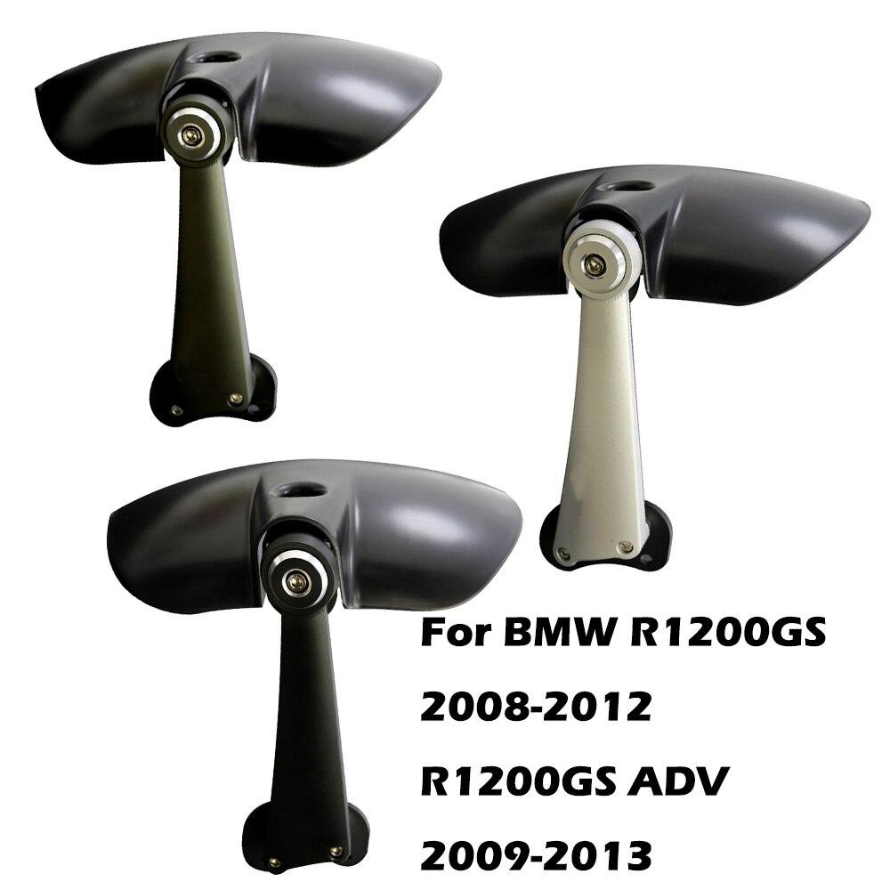 Pour BMW R 1200GS R1200 GS 2008-2012 R 1200GS ADV 2009-2013 moto garde-boue pneu Hugger Extension de roue