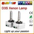 D3S Xenon Bombilla 12 V 35 W linterna del coche reemplazo D3S D3C HID Lámpara de Xenón 4300 k 5000 K 6000 k D3S