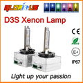 D3S Xenon Bulb 12V 35W car headlight replacement D3S D3C HID Xenon Lamp  4300k 5000K 6000k D3S