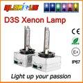 D3S Xenon Lâmpada 12 V 35 W farol do carro Lâmpada de substituição HID Xenon D3S D3C 4300 k 5000 K 6000 k D3S