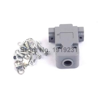 2PCS DB25 PIN Terminals Connectors Parallel Interface Adapter DB25 Terminals Connectors Use for ISP Download Cable image