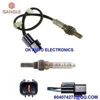 O2 Sensor de oxigênio Sensor Lambda Air Fuel Relação para HYUNDAI SANTA FE SONATA XG300 0ZK462-H2 KIA MAGENTIS OPTIMA 1999-2006