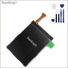 SanErqi Teléfono Móvil Lcd digitalizador de pantalla Para Nokia Asha 2060 206 C3-01 X3-02 202 2020 Asha 203 2030 + herramientas