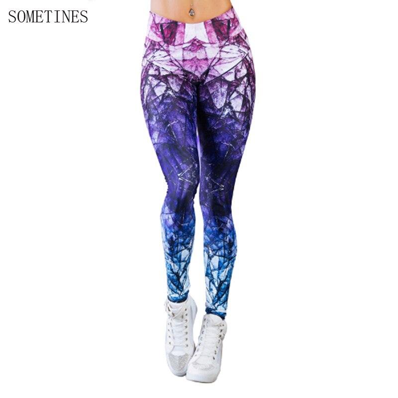 DUCTJOE New Elbows For Fitness   Leggings   For Women Fashion Fitness   Leggings   digital printing   Leggings   Slim joker pants   Leggings