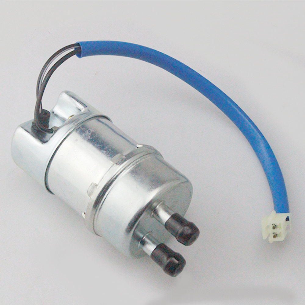 Motorcycle Petrol Fuel Pump For Suzuki VL1500 Intruder AN250 <font><b>AN400</b></font> Burgman 250 400 15100-10F00-000 Yamaha BT1100 Bulldog image