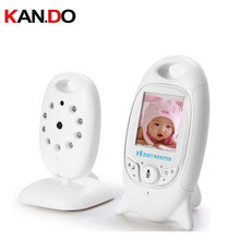 2.4 GHz Wireles camera Digital Video Baby Monitor Audio Night Vision Music Temperature Display Radio cctv camera 2.4G camera
