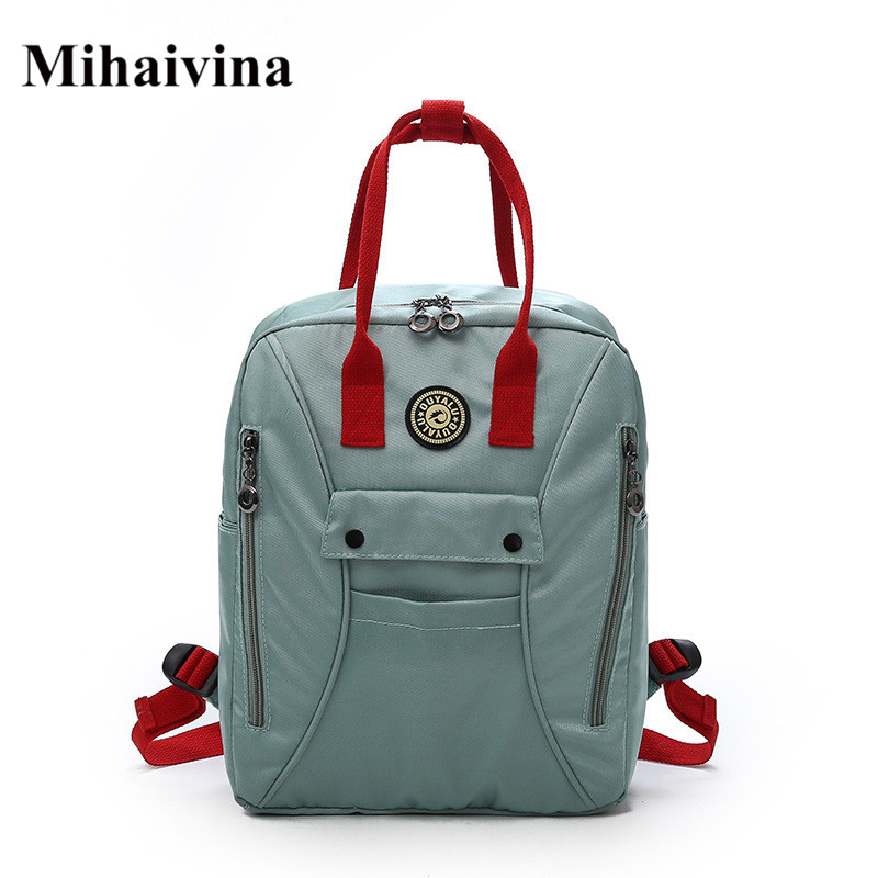 Teenager, Large, Mihaivina, Bags, Backpack, Computer