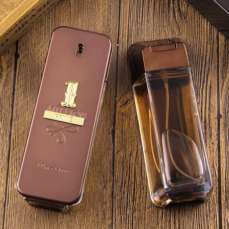 original parfum hombre portable aphrodisiac liquid perfum men with pheromones bottle fresh long lasting Fragrance gift M9 2