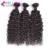 13x4 Lace Frontal Encerramento Com Bundles Brasileira Onda de Água, 3 Pacotes Com Fecho Brasileira Cabelo Weave Bundles com Fecho