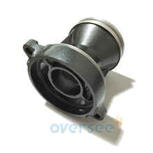683-45361-02-4D,6B4-45361-00-4D Gear Box Cap Lower casing For Yamaha Parsun 9.9HP 15HP Outboard Engine Boat Motor Aftermarket