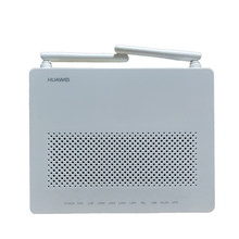 Used Huawei GPON ONU HG8546M ONT termianl with 1GE+3FE+VOICE+WIFI English software(China)