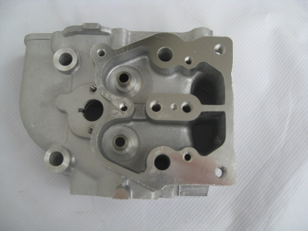 Fast Shipping diesel engine 186FA Cylinder head spare parts best quality suit for kipor kama Chinese brand fast ship diesel engine 188f conical degree crankshaft taper use on generator suit for kipor kama and all chinese brand