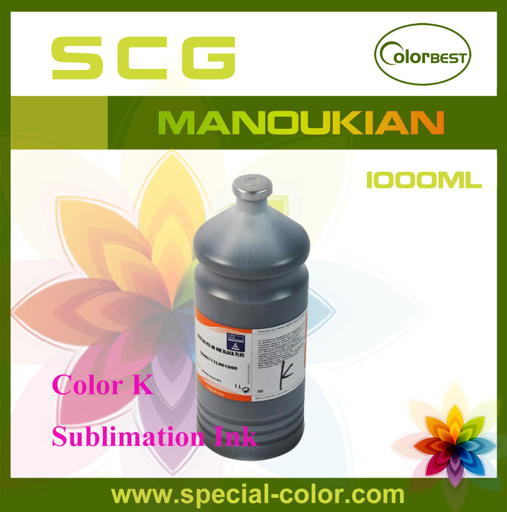 все цены на  Italy HD ONE Sublimation Ink for Epson DX4/DX5 Printer Bulk Ink 1000ml  онлайн