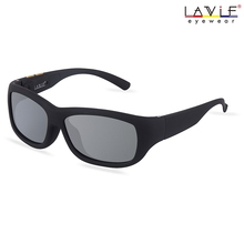 La Vie lunettes de Soleil Design Original LCD Polarisées Lentilles Transmittance Lentilles Réglables Convient À La Fois À Lextérieur et À Lintérieur