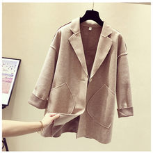 5a525893ab91a High Quality Wool Polyester Yellow Jacket Promotion-Shop for High ...